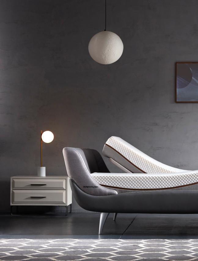 麒盛科技一家造床企业的转型升级之路