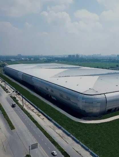麒盛科技上榜省级工业互联网平台创建名单